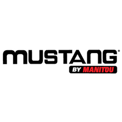 MUSTANG BY MANITOU