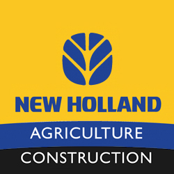 NEW HOLLAND AG / CE