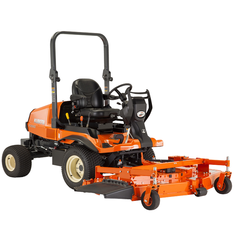 F SERIES MOWERS