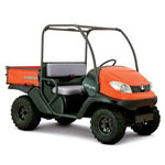 MID SIZE UTILITY VEHICLES