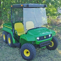 FEMCO Windshield for  John Deere Gator T-Series