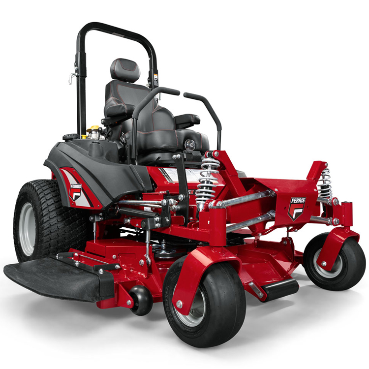 ZERO-TURN / FRONT MOUNT MOWERS