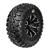 Kanati Mongrel All Terrain Tire - 26