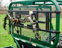 Power-Ride Utility Vehicle Rear Bow Rack