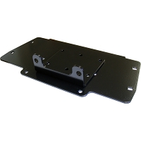 Winch Mount for Kubota RTV400 & 500