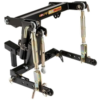 Heavy Duty 3-Point Electric Lift Hitch
