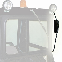 Rear Mirror Kit for
