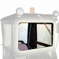 Safety Glass Windshield for