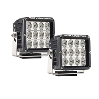 D2 XL LED Driving Light - Pair