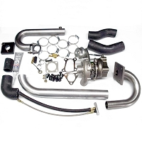 Diesel Turbo Kit for the John Deere Gator XUV 850D