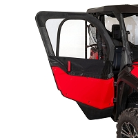 Framed 1/2 (Upper) Door Kit for Honda Pioneer 1000/1000-5 (2015 - 2018)