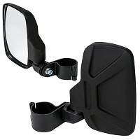 UTV Side View Mirrors for 2.00