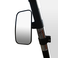 Universal Side / Rear View Mirror for 1.50