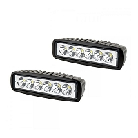LED Work Light Kit (Pair)