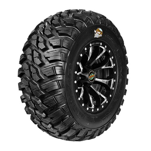 Kanati Mongrel All Terrain Tire - 27