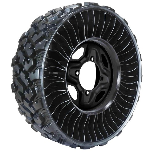 Michelin X Tweel UTV Airless Radial Tire 26