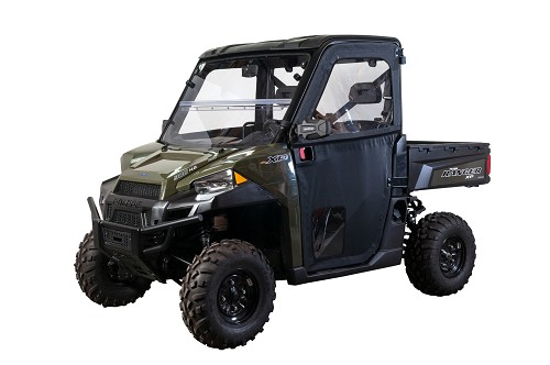 Framed Door Kit for Pro-Fit Polaris Ranger XP570, XP900, XP1000 (2013-2019)