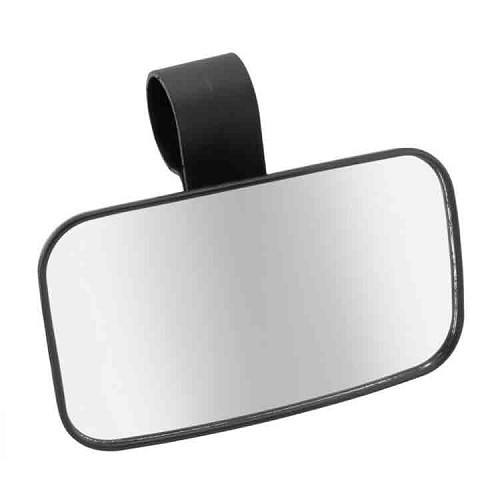 Universal Side / Rear View Mirror for 2.00