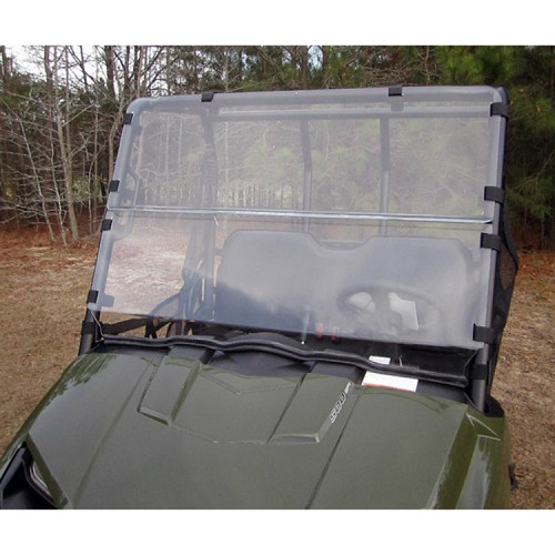 Versa-Shield Windshield - Polaris Ranger 400, 500 & EV (2010-2014)