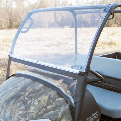 Replacement Fabric Skirt for the RTV500 Acrylic Windshield (SM-30078)